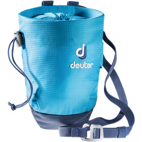 Deuter Gravity Chalk Bag II M azure-navy